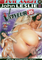 Voyeur #36, The Porn Movie