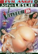 Voyeur #36, The Porn Movie
