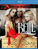 Jana Cova: Belle Blu-ray