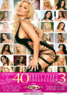 Top 40 Adult Stars Collection Vol. 3 Porn Movie