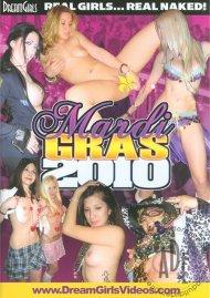 Dream Girls: Mardi Gras 2010 Porn Movie