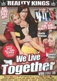 We Live Together Vol. 16 Porn Movie