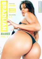 Brazilian Babes Vol. 2 Porn Video