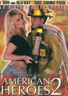 American Heroes 2 Porn Video