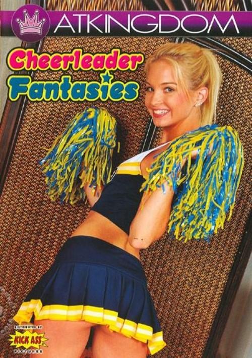 ATK Cheerleader Fantasies