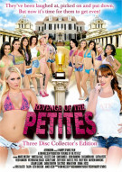 Revenge Of The Petites Porn Movie