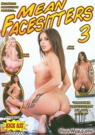 Mean Facesitters #3 Porn Movie