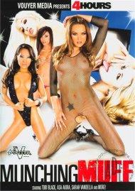 Munching Muff Porn Movie