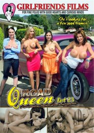 Road Queen 23 Porn Movie