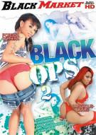 Black Ops #2 Porn Movie