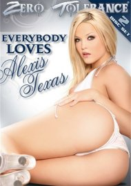 Everybody Loves Alexis Texas Porn Movie