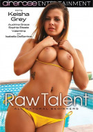 Raw Talent Porn Movie