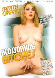 Blossoming Bitches Porn Video