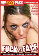 Fuck My Face Vol. 3 Porn Video