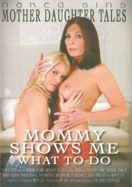 Mommy Shows Me What To Do Porn Movie