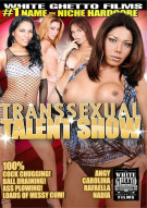 Transsexual Talent Show Porn Movie