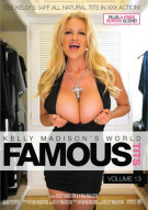 Kelly Madisons World Famous Tits Vol. 13 Porn Movie