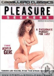 Pleasure Seekers Porn Movie