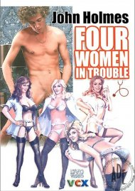Four Women in Trouble Porn Movie