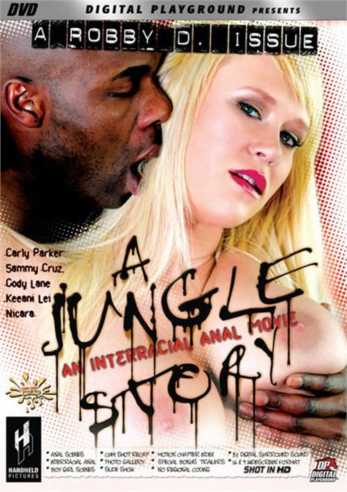 Jungle Story, A