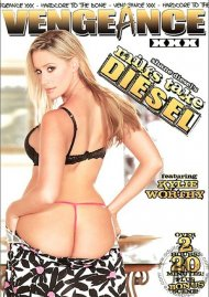 MILFs Take Diesel Porn Video