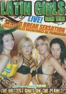 Latin Girls Gone Wild: Spring Break Sexsation Porn Video