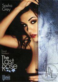 The Last Rose DVD Image from Wicked Pictures.
