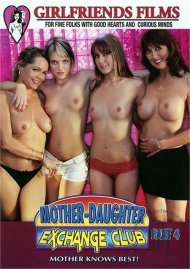 Mother-Daughter Exchange Club Part 4 Porn Video