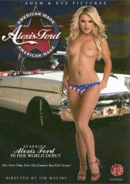 American Made: Alexis Ford