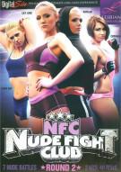 Nude Fight Club Round 2 Porn Movie
