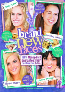 Brand New Faces 1-5 Porn Movie