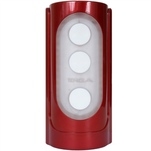 Tenga Flip Hole - Red Image