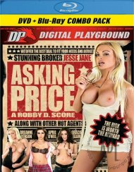Asking Price (DVD + Blu-ray Combo) Blu-ray