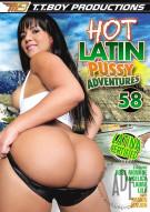 Hot Latin Pussy Adventures 58 Porn Movie