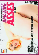 Amazing Asses Vol. 1 Porn Movie