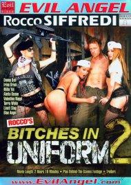 Roccos Bitches In Uniform 2 Porn Movie