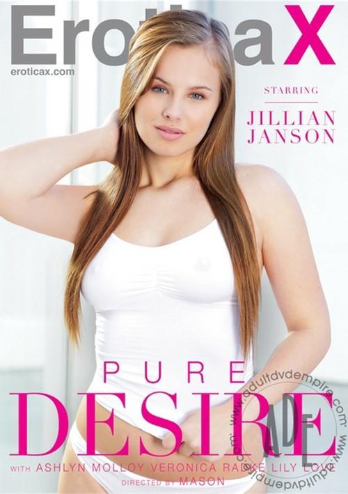 Pure Desire DVD Porn Movie Image