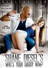Shane Diesels Whos Your Daddy Now? Porn Movie
