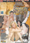 Roccos Initiations 8 Porn Movie