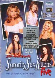 Sorority Sex Kittens 5 Porn Video