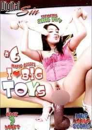 I Love Big Toys #6 Porn Video