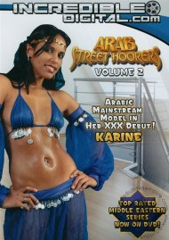 Arab Street Hookers Vol. 2 Porn Movie