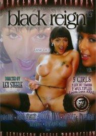 Black Reign #13 Porn Movie