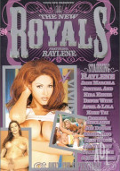 New Royals, The: Raylene Porn Video