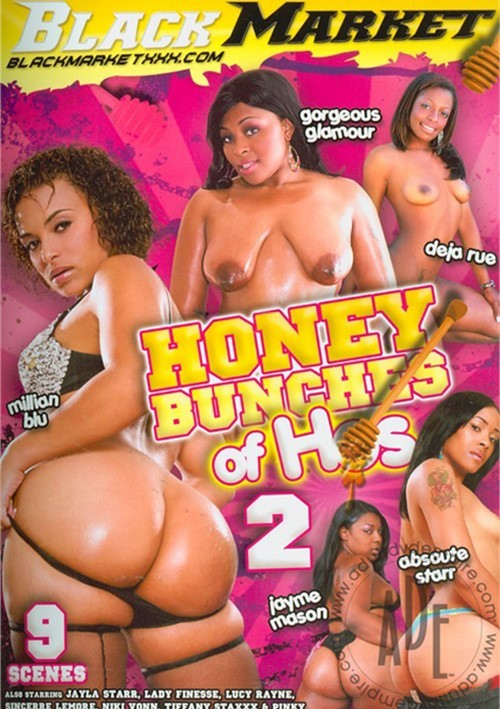 Honey Bunches Of Hos #2