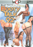 Booty Talk 92 Porn Movie