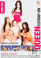 Queen Of The Strap-On 4 Porn Movie