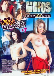 MOFOs: MILFs Like It Black #7 Porn Movie