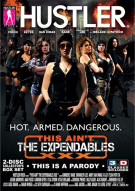 This Aint The Expendables XXX in 3D Porn Movie