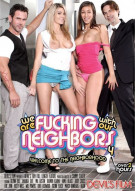 We Are Fucking With Our Neighbors 4 Porn Video